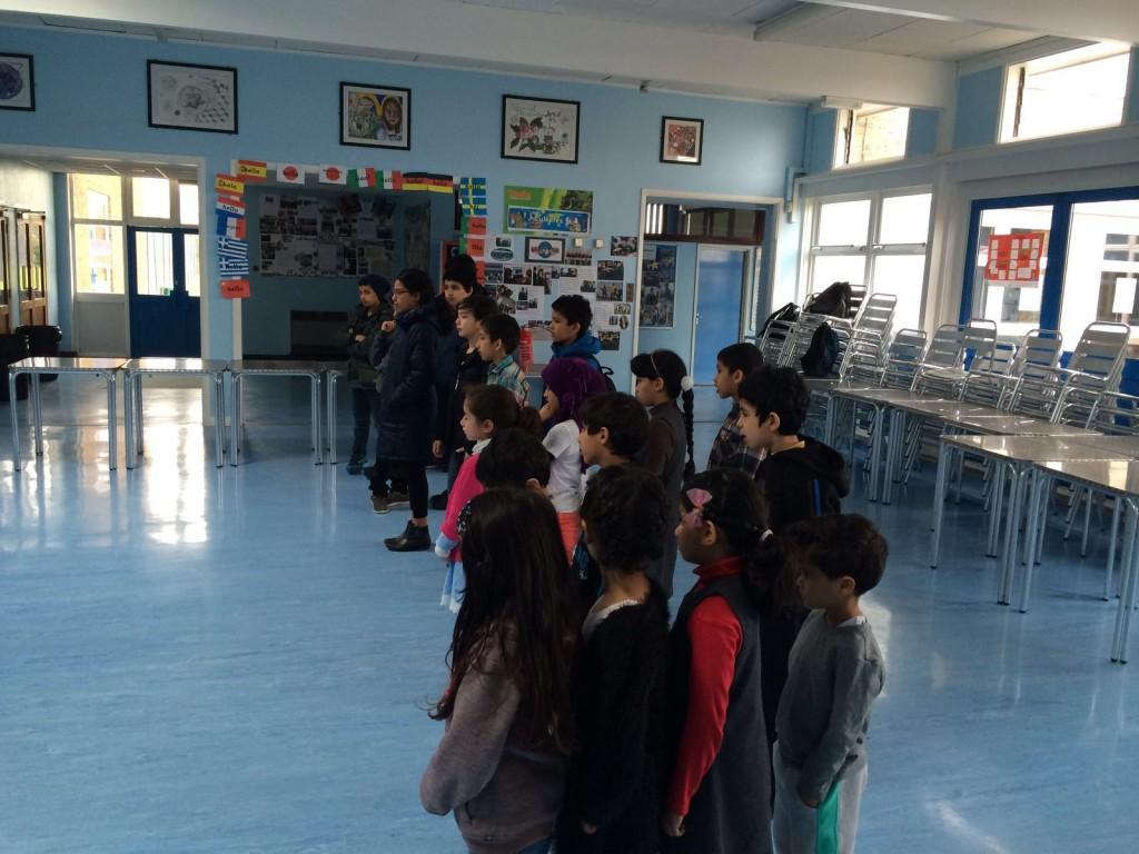 المدرسة 6 مارس1